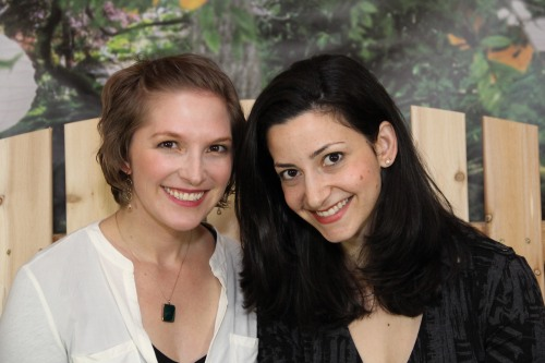 PJR Jordan and Emily 2014