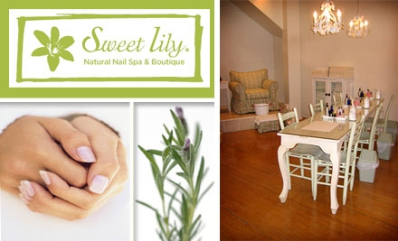 Sweet Lily Salon And Spa