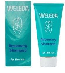 Weleda rosemary shampoo