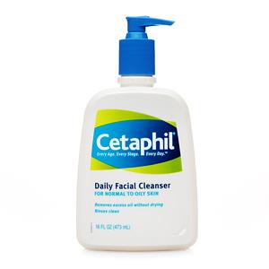 Cetaphil The Gentle Cleanser Product Junkies Rehab