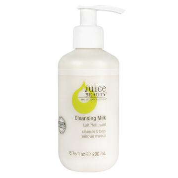 Juice beauty organic facial wash