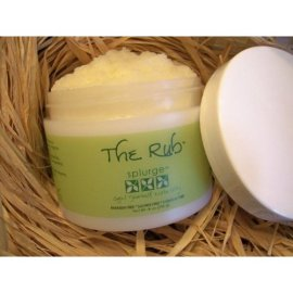 Splurge Skincare The Rub