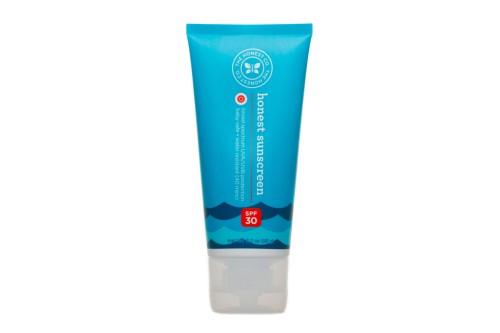 Honest sunscreen spf 30