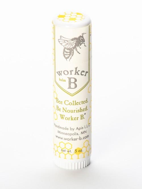 Worker B Treatment-Stick
