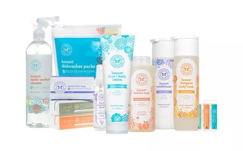 Honest Essentials bundle