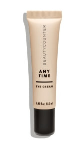 Beauty counter Any Time Eye Cream